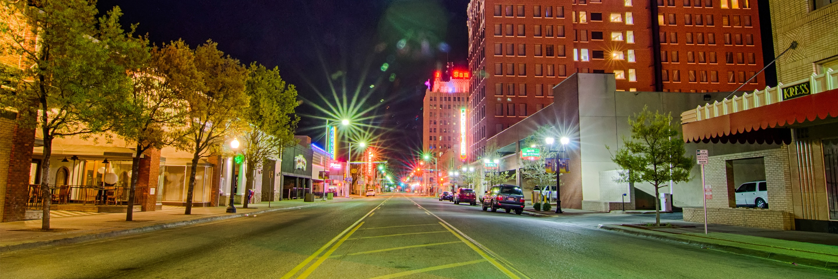 Hotels in Amarillo