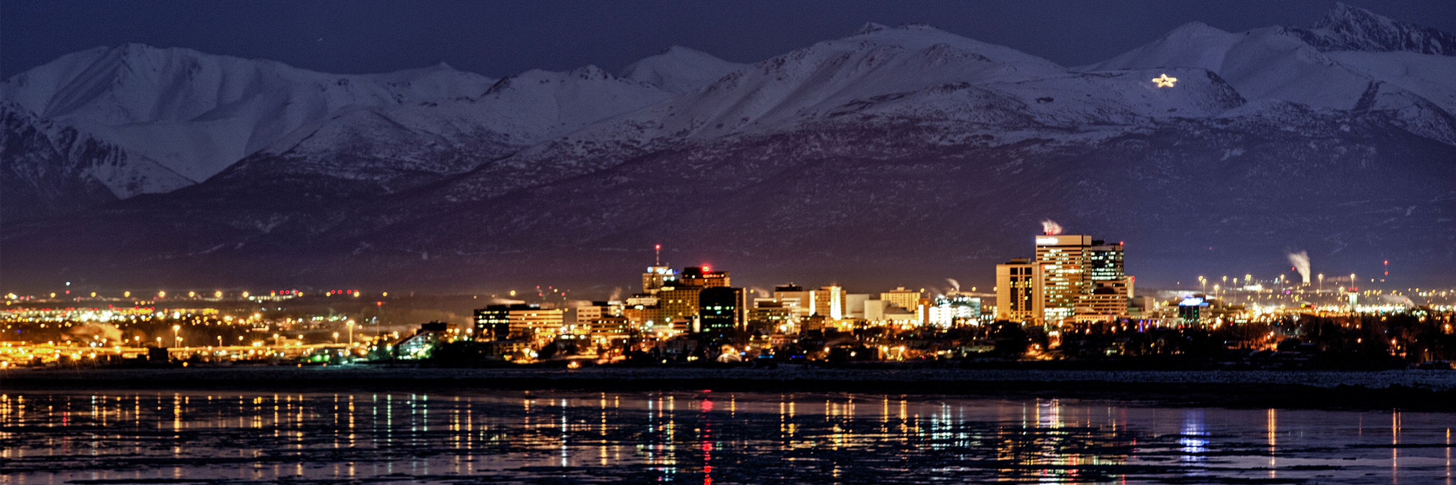 Hoteles en Anchorage