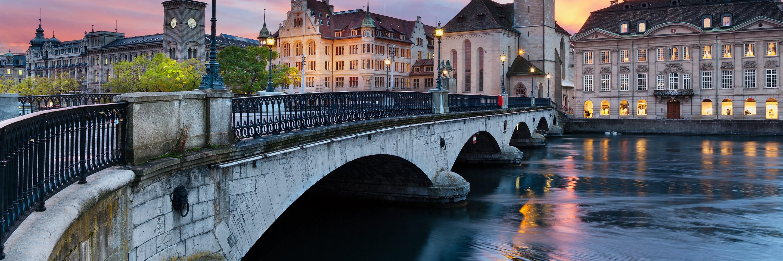 Hotels in Europa