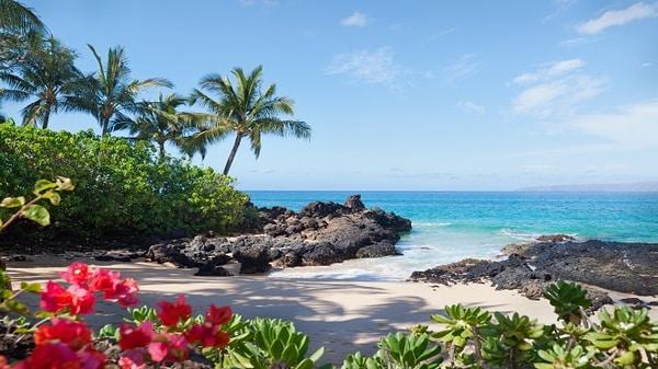 Hoteles en Hawái