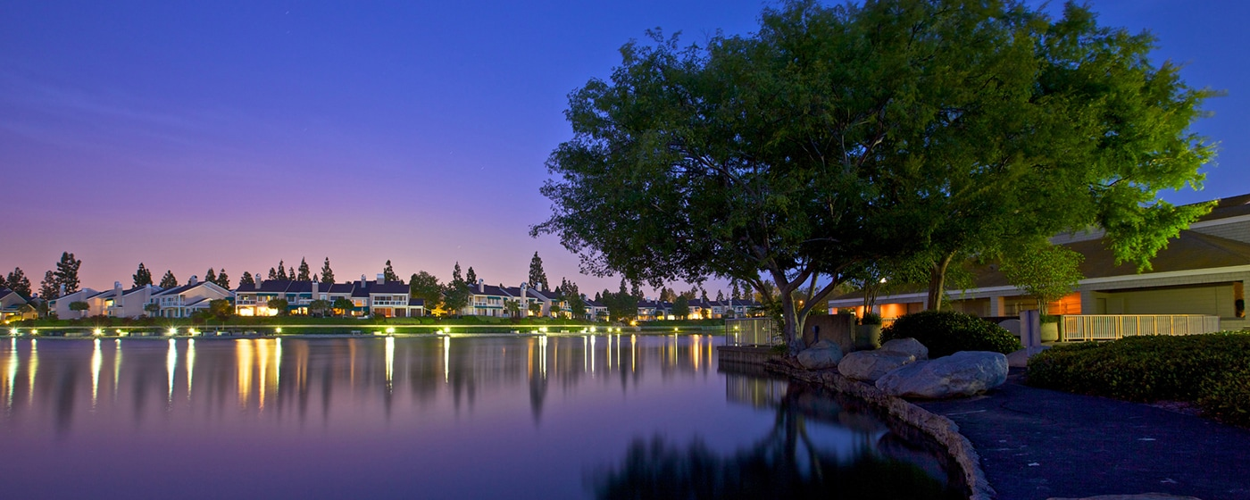 Hotels in Irvine