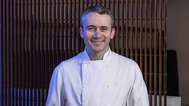 Ottawa's Chef Marc Lepine of Atelier restaurant