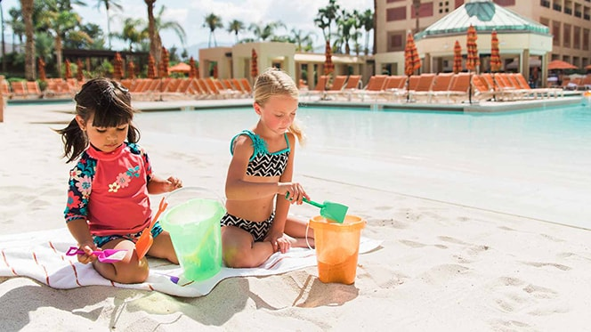 Family Activities in Palm Springs