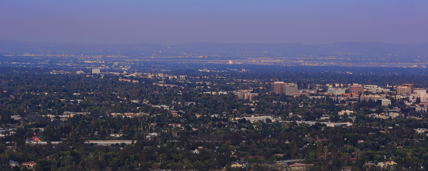 Hotels in Pasadena