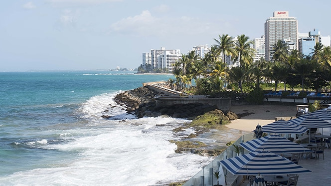 Things to Do in San Juan: Condado Beach