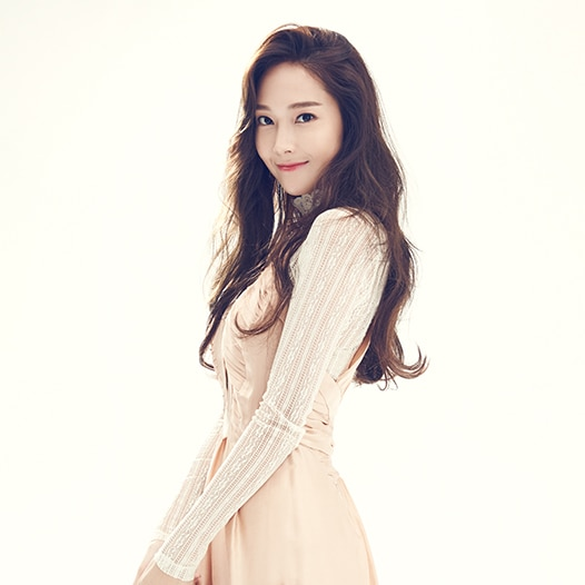Jessica Jung, American singer, songwriter, actress and businesswoman