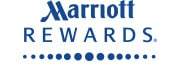 Logotipo do Marriott Rewards