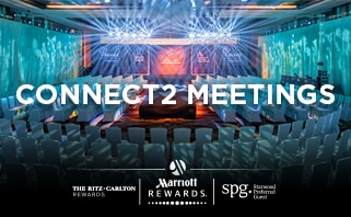 CONNECT2 MEETINGS de Marriott