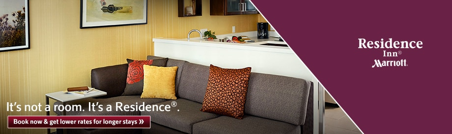 Link to Residence Inn page