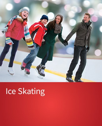 Purchase Tickets for Ice Skating