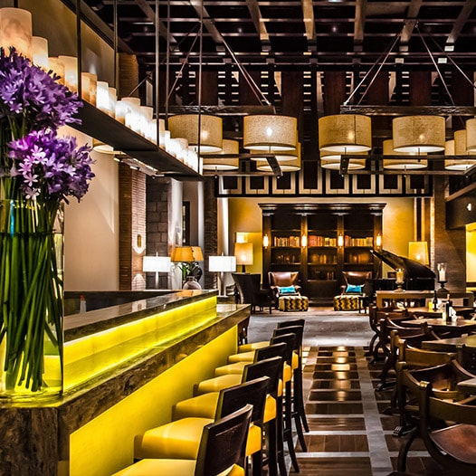 Luxury Restaurants Amp Dining Jw Marriott