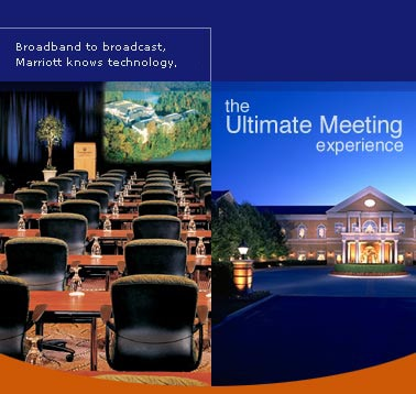 At Marriott Conference Centers We Focus On The Critical Details So You Can Concentrate Results Logistics Environment Mealore Will All Be