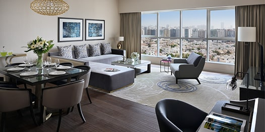 Executive Apartments Corporate Accommodation Marriott Hotels Awesome 3 Bedroom Apartment In Dubai Creative Collection