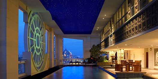 Bangkok, Thailand (Mayfair)