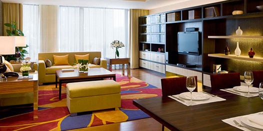 Executive Luxury Apartments Marriott Executive Apartments By Marriott