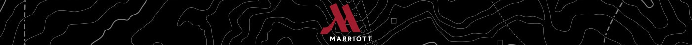 Logotipo de Hoteles Marriott