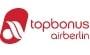 airberlin topbonus logo