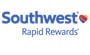 Southwest Airlines Rapid Rewards logo