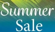 Summer Sale: Save 12%