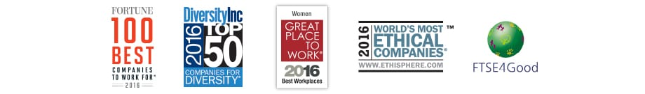 Best Employer Awards