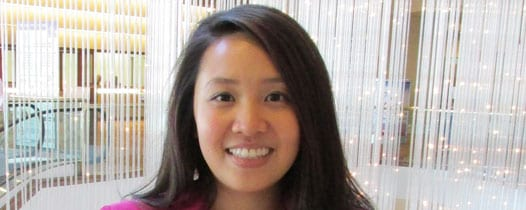 Nicole Lau, Voyage Program Graduate, Housekeeping Manager