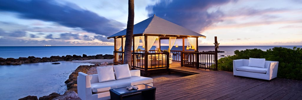 Introducing Marriott Inclusive Vacations in the Caribbean