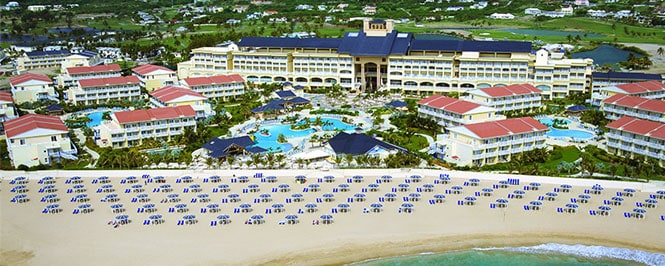 St. Kitts Marriott® Resort & The Royal Beach Casino All Inclusive Vacation Package