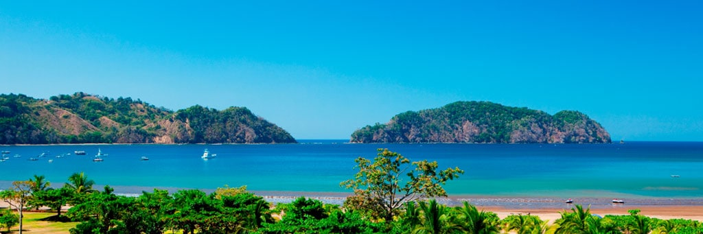Los Suenos Marriott® Ocean & Golf Resort All Inclusive Vacation Package