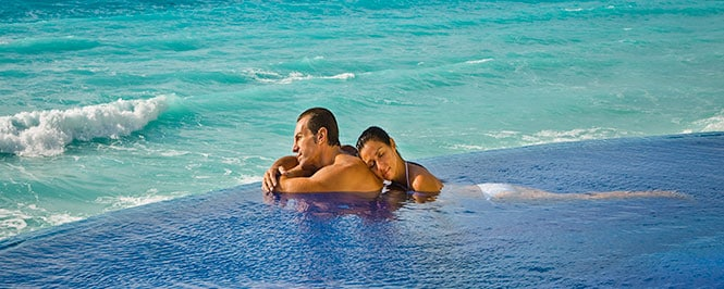 JW Marriott® Cancun Resort & Spa All Inclusive Vacations