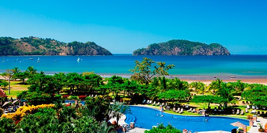 Link To Costa Rica All Inclusive Vacations Page
