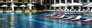 Link to The Stones Hotel – Legian, Bali wedding hotels