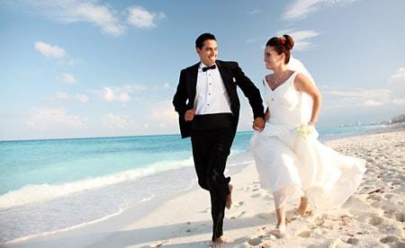 Book Mexico Destination Weddings on Marriott.com
