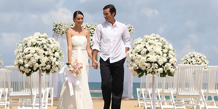 thailand destination weddings