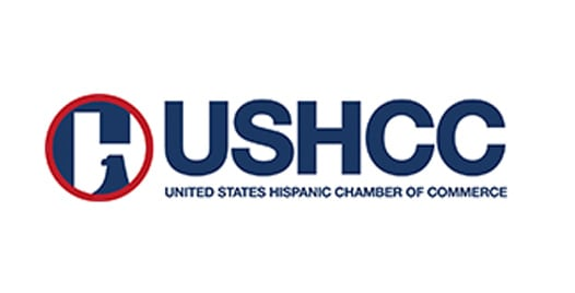 US Hispanic Chamber of Commerce logo