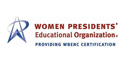 Women Presidents Educational Organization logo