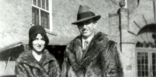 J. Willard and Alice Sheets Marriott