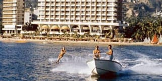 Acapulco Marriott 1969