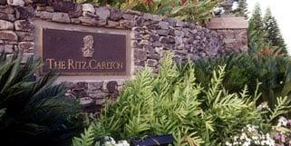 1995 The Ritz-Carlton
