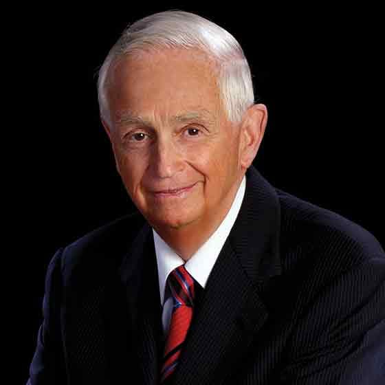 Read Bill Marriott's blog