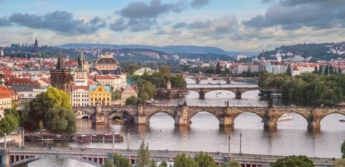 Link to Czech Republic hotel list