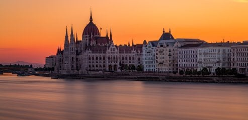 Link to Hungary hotel list
