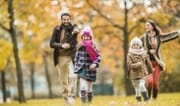 Plan Family Time Throughout the UK