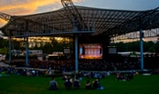 Verizon Wireless Amphitheater Concert Package