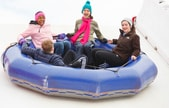 All Access Snow Mountain Park Package