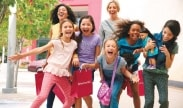 American Girl® Store Birthday BASH Package