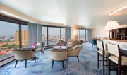 Up to 20 Percent Off on Club Rooms and Suites with Club Lounge Access