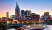 Kick Up Your Heels in Downtown Nashville!