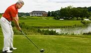 Golf Getaway Package at Gaylord Opryland Resort