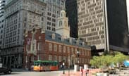 See the Sights and Sounds of Boston from a Trolley!