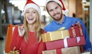 Deck the Malls with our Holiday Shopping Package!